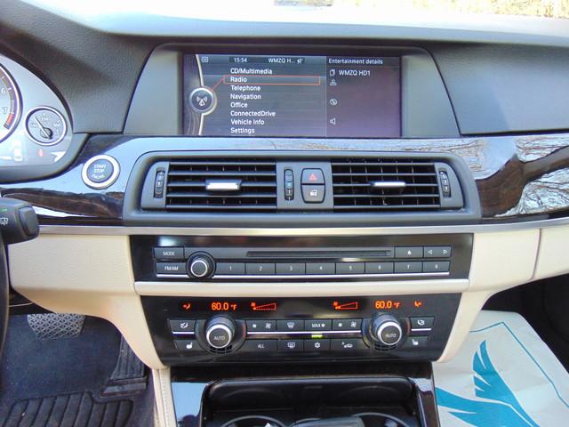 2011 BMW 535i Leesburg, Virginia 22