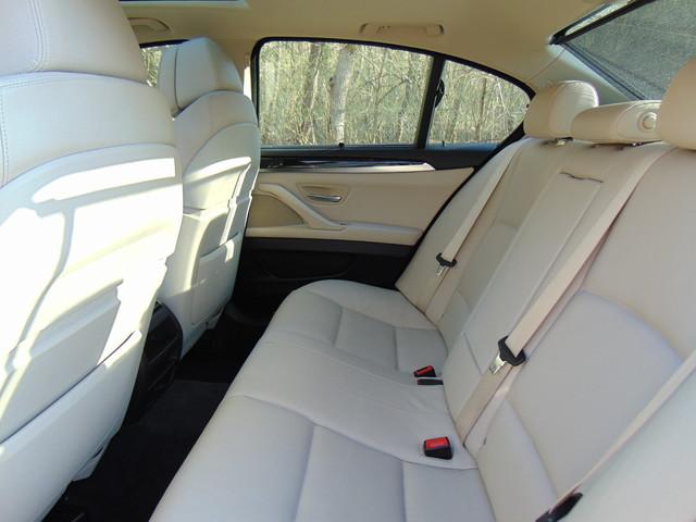 2011 BMW 535i Leesburg, Virginia 26