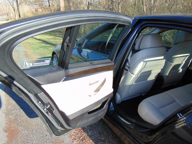 2011 BMW 535i Leesburg, Virginia 27
