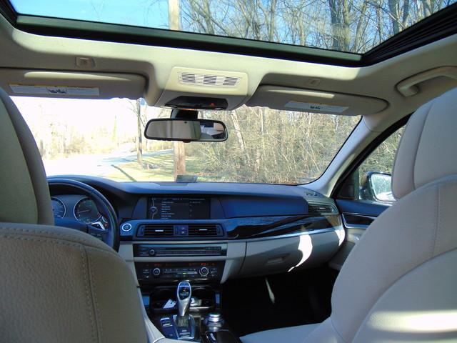 2011 BMW 535i Leesburg, Virginia 28