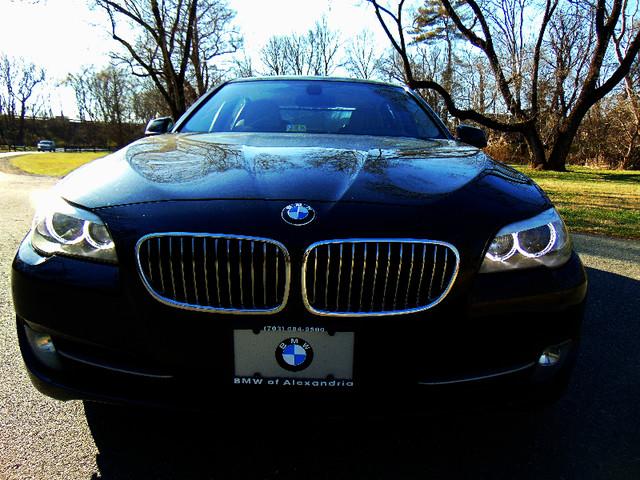 2011 BMW 535i Leesburg, Virginia 6