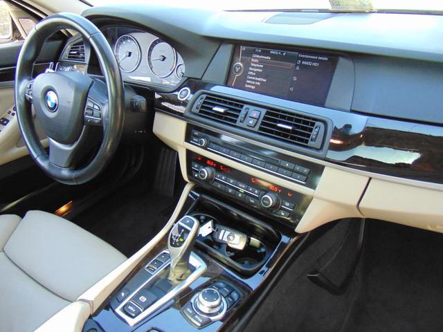 2011 BMW 535i Leesburg, Virginia 33