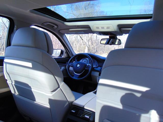 2011 BMW 535i Leesburg, Virginia 35