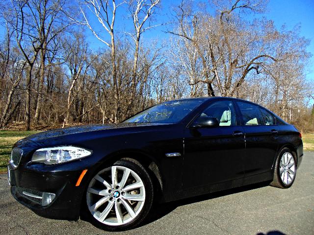 2011 BMW 535i Leesburg, Virginia 0