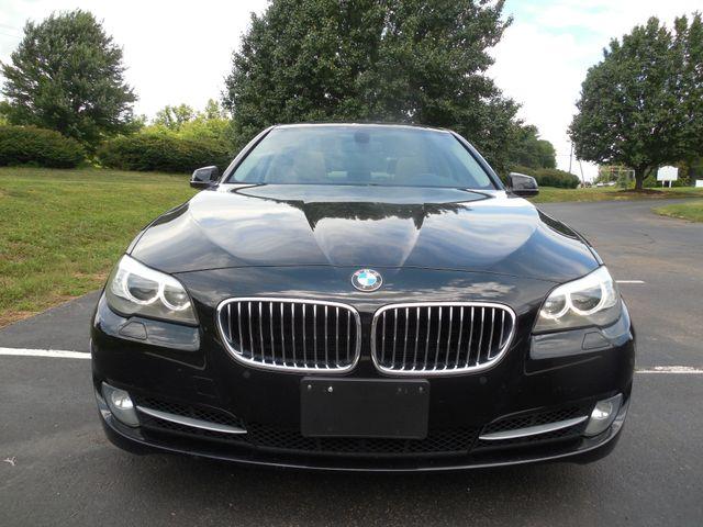 2011 BMW 535i 6-Speed Leesburg, Virginia 7
