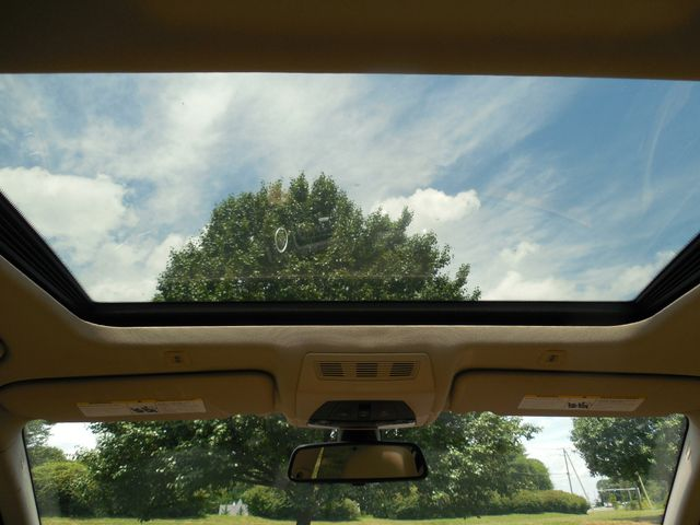 2011 BMW 535i 6-Speed Leesburg, Virginia 32