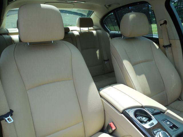 2011 BMW 535i 6-Speed Leesburg, Virginia 9