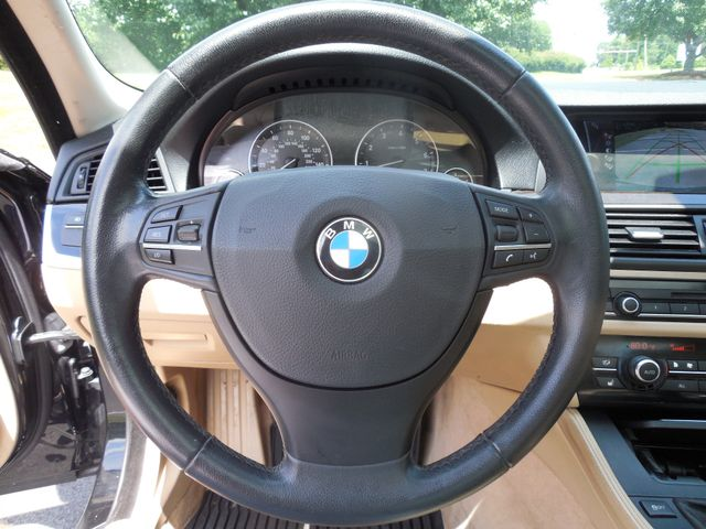 2011 BMW 535i 6-Speed Leesburg, Virginia 17