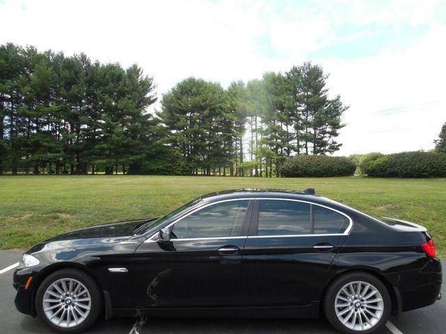 2011 BMW 535i 6-Speed Leesburg, Virginia 4