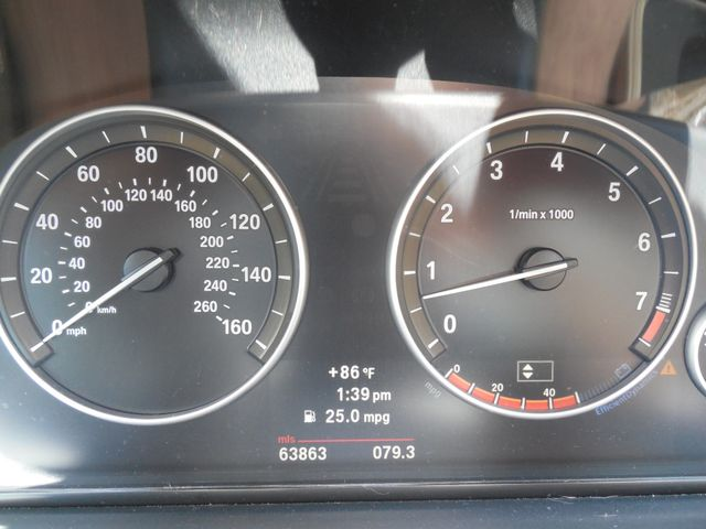 2011 BMW 535i 6-Speed Leesburg, Virginia 20