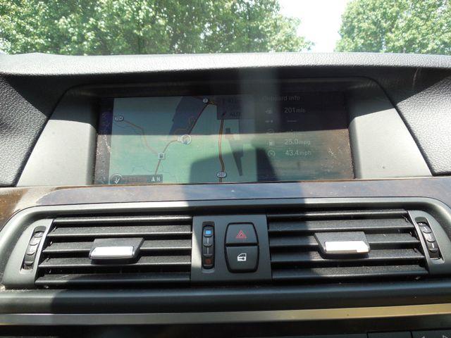 2011 BMW 535i 6-Speed Leesburg, Virginia 26