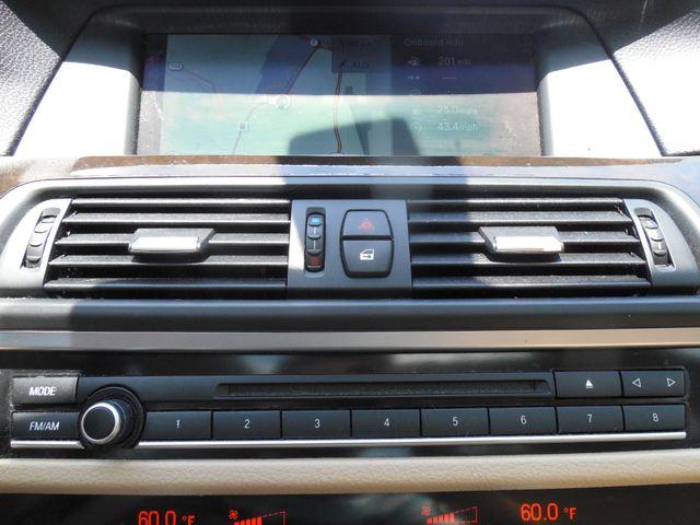 2011 BMW 535i 6-Speed Leesburg, Virginia 27