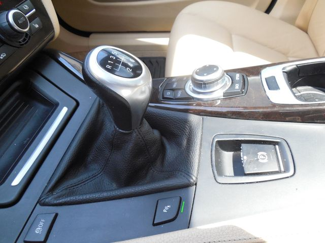 2011 BMW 535i 6-Speed Leesburg, Virginia 30