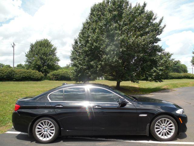 2011 BMW 535i 6-Speed Leesburg, Virginia 5