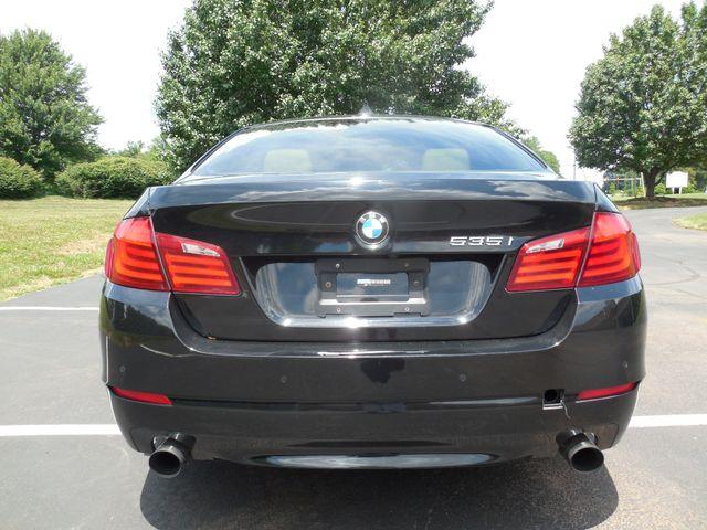 2011 BMW 535i 6-Speed Leesburg, Virginia 6