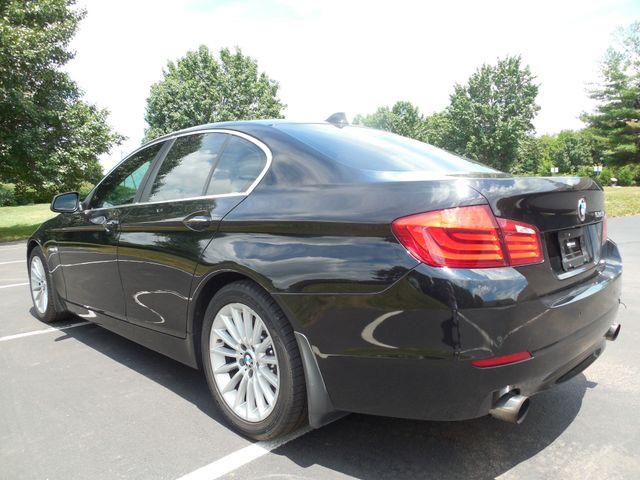 2011 BMW 535i 6-Speed Leesburg, Virginia 3