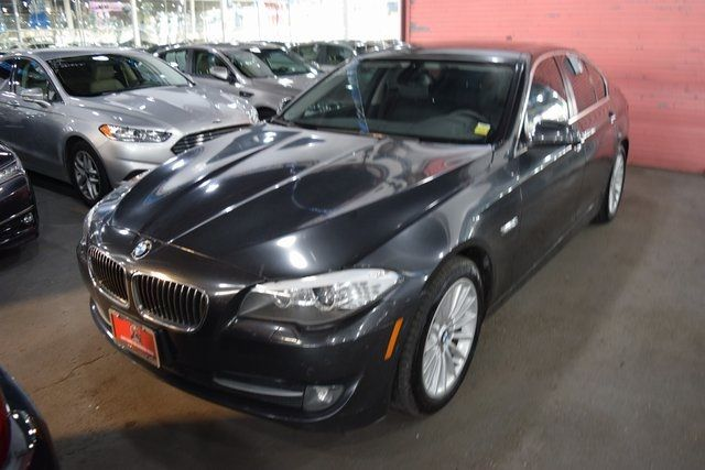2011 BMW 535i 535i Richmond Hill, New York 1