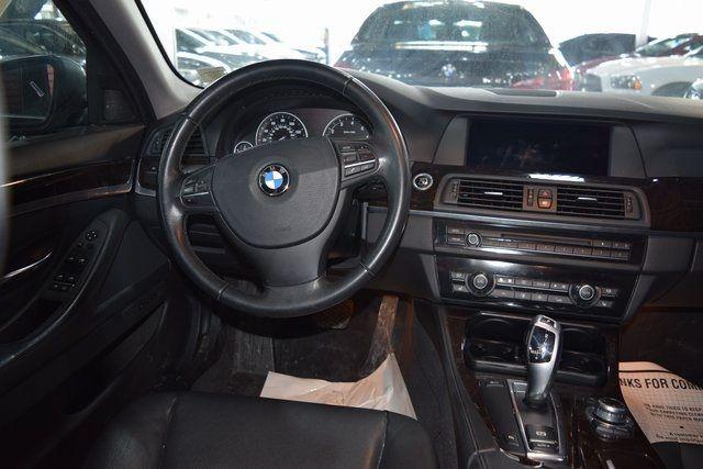 2011 BMW 535i 535i Richmond Hill, New York 14