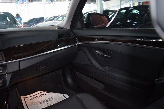 2011 BMW 535i 535i Richmond Hill, New York 16