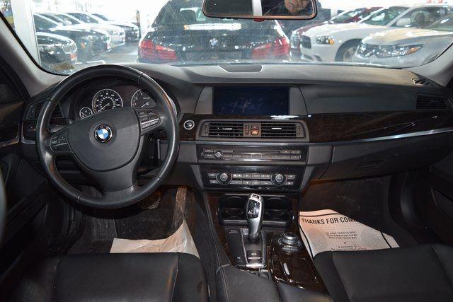 2011 BMW 535i 535i Richmond Hill, New York 17