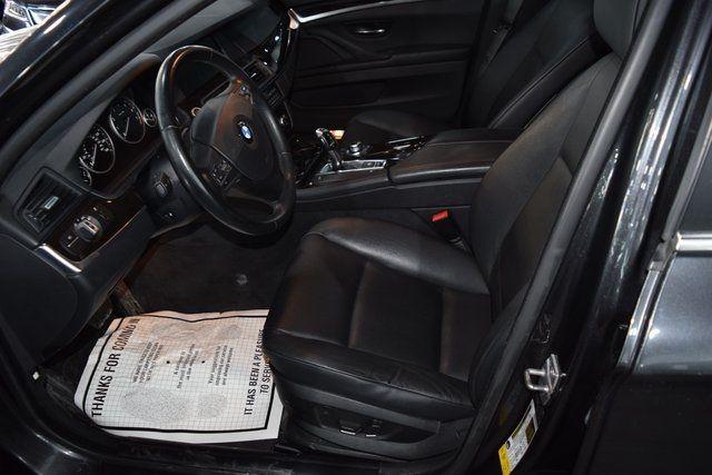 2011 BMW 535i 535i Richmond Hill, New York 18