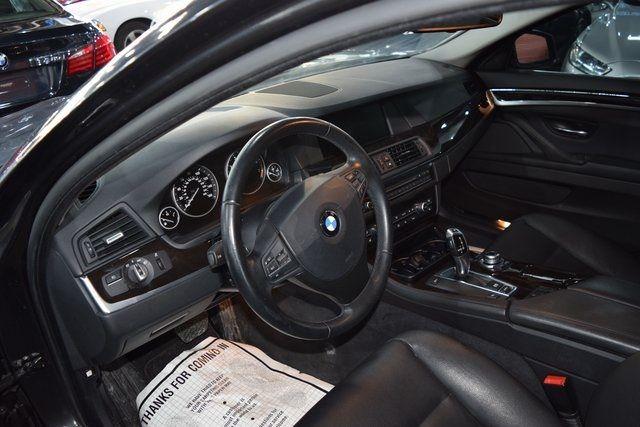 2011 BMW 535i 535i Richmond Hill, New York 20