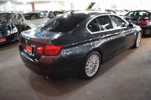 2011 BMW 535i 535i Richmond Hill, New York 3