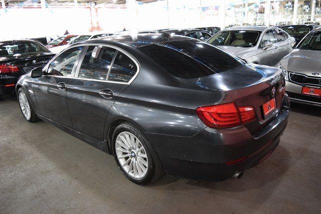 2011 BMW 535i 535i Richmond Hill, New York 4