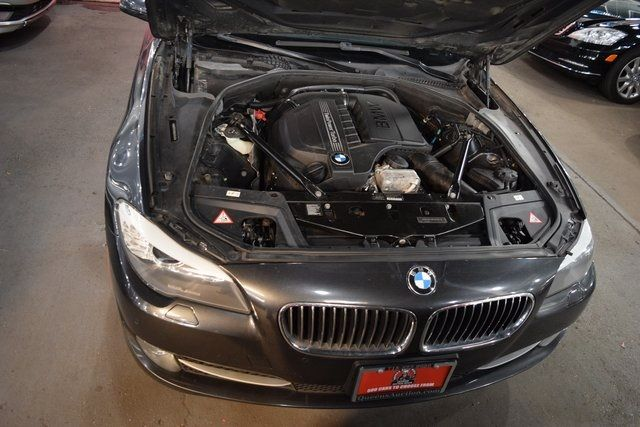 2011 BMW 535i 535i Richmond Hill, New York 5