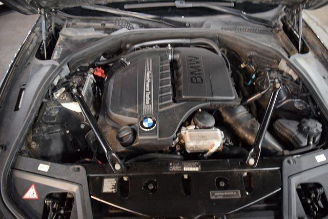 2011 BMW 535i 535i Richmond Hill, New York 6