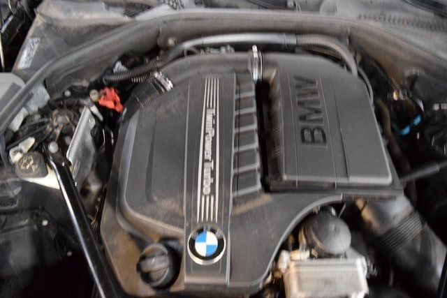 2011 BMW 535i 535i Richmond Hill, New York 7