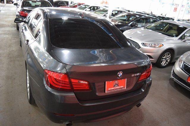 2011 BMW 535i 535i Richmond Hill, New York 9