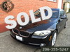 2011 BMW 535i xDrive All Wheel Drive Convenience Cold  Weather Premium & Premium2 Packages Save $34,212 Seattle, Washington
