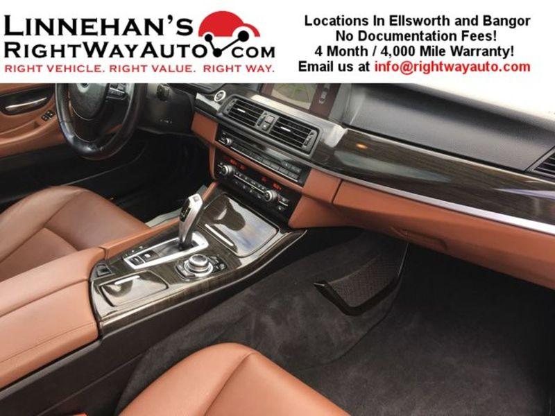 2011 BMW 535i xDrive   in Bangor, ME