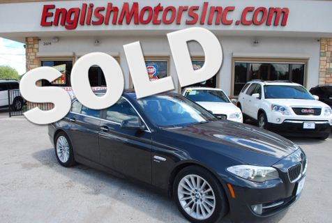 2011 BMW 535i xDrive  in Brownsville, TX