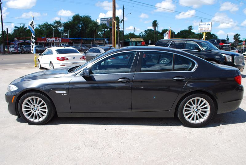 2011 BMW 535i xDrive   Brownsville TX  English Motors  in Brownsville, TX