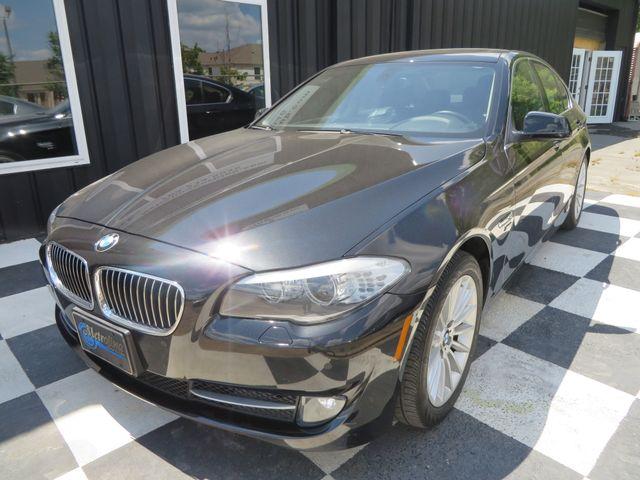2011 BMW 535i xDrive Charlotte-Matthews, North Carolina 1
