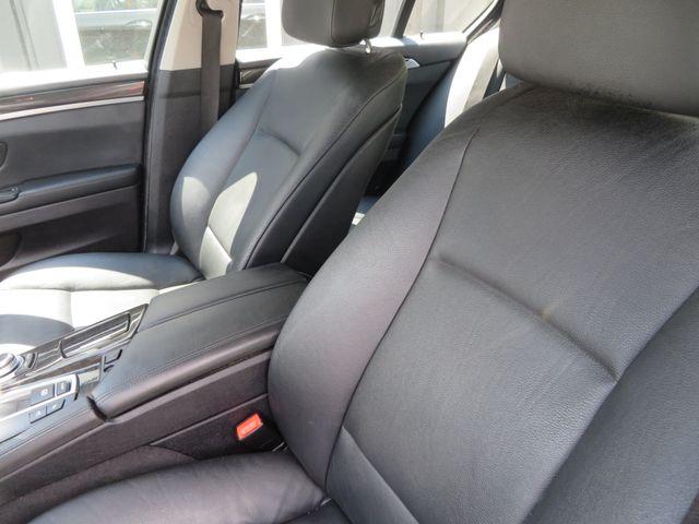 2011 BMW 535i xDrive Charlotte-Matthews, North Carolina 10