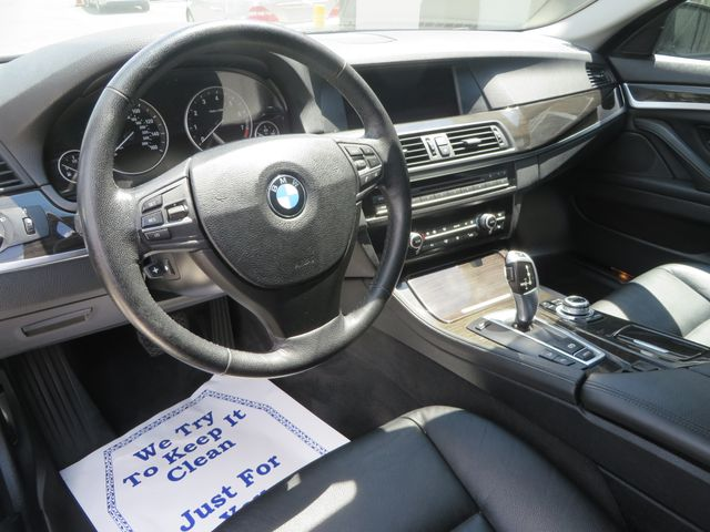2011 BMW 535i xDrive Charlotte-Matthews, North Carolina 11