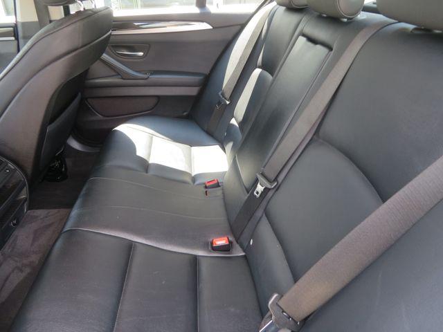 2011 BMW 535i xDrive Charlotte-Matthews, North Carolina 12