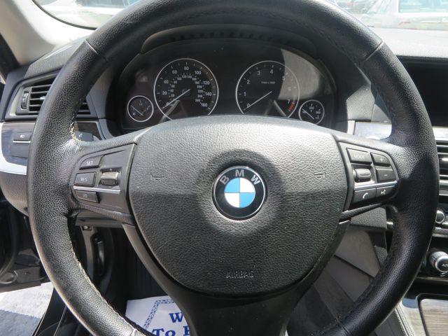 2011 BMW 535i xDrive Charlotte-Matthews, North Carolina 14