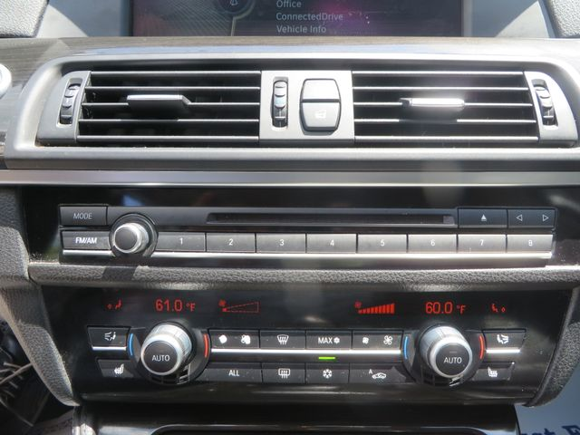 2011 BMW 535i xDrive Charlotte-Matthews, North Carolina 16