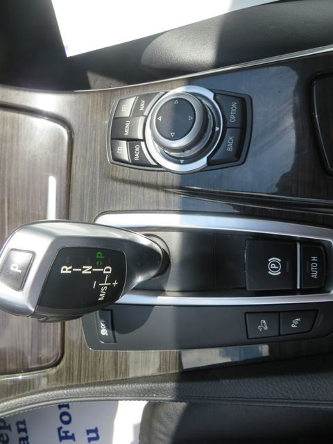 2011 BMW 535i xDrive Charlotte-Matthews, North Carolina 17