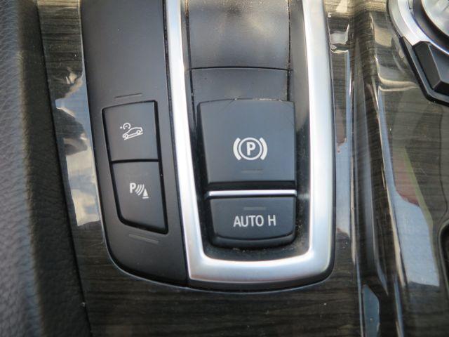 2011 BMW 535i xDrive Charlotte-Matthews, North Carolina 19