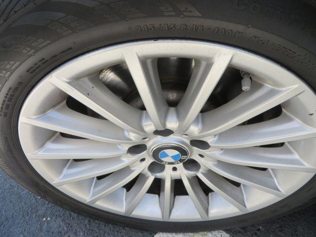 2011 BMW 535i xDrive Charlotte-Matthews, North Carolina 21