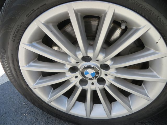 2011 BMW 535i xDrive Charlotte-Matthews, North Carolina 22
