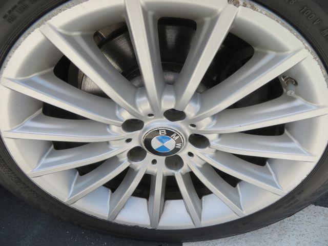 2011 BMW 535i xDrive Charlotte-Matthews, North Carolina 23