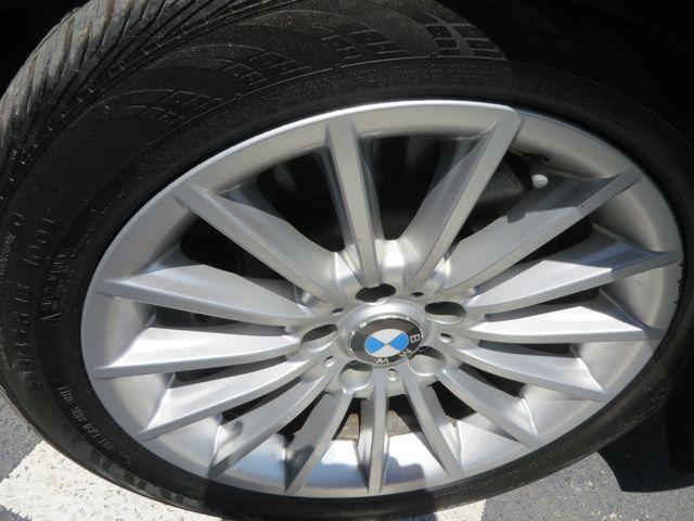 2011 BMW 535i xDrive Charlotte-Matthews, North Carolina 25