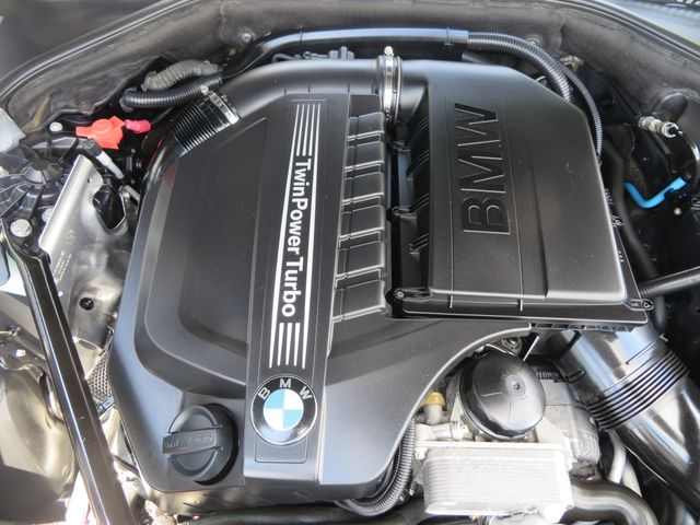 2011 BMW 535i xDrive Charlotte-Matthews, North Carolina 26