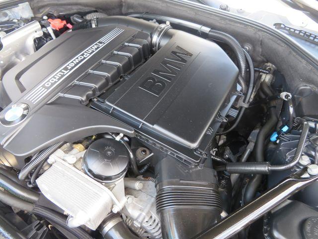 2011 BMW 535i xDrive Charlotte-Matthews, North Carolina 28